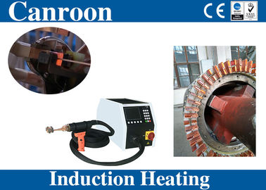 China supplier manufacturer factory price fast heating induction heating equipment for metal heat treatment